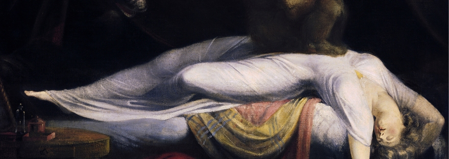 By Henry Fuseli - wartburg.eduimage, Public Domain, https://commons.wikimedia.org/w/index.php?curid=1170857