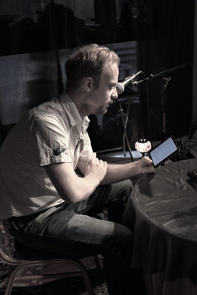 Jon Lees Author