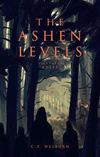 The Ashen Levels: Adept